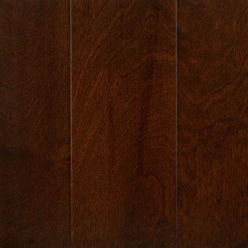 Lakeside Manor Engineered Hardwood Flooring Cappuccino Color