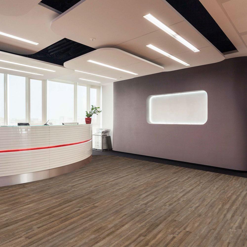 Alliance Commercial Vinyl Plank Flooring