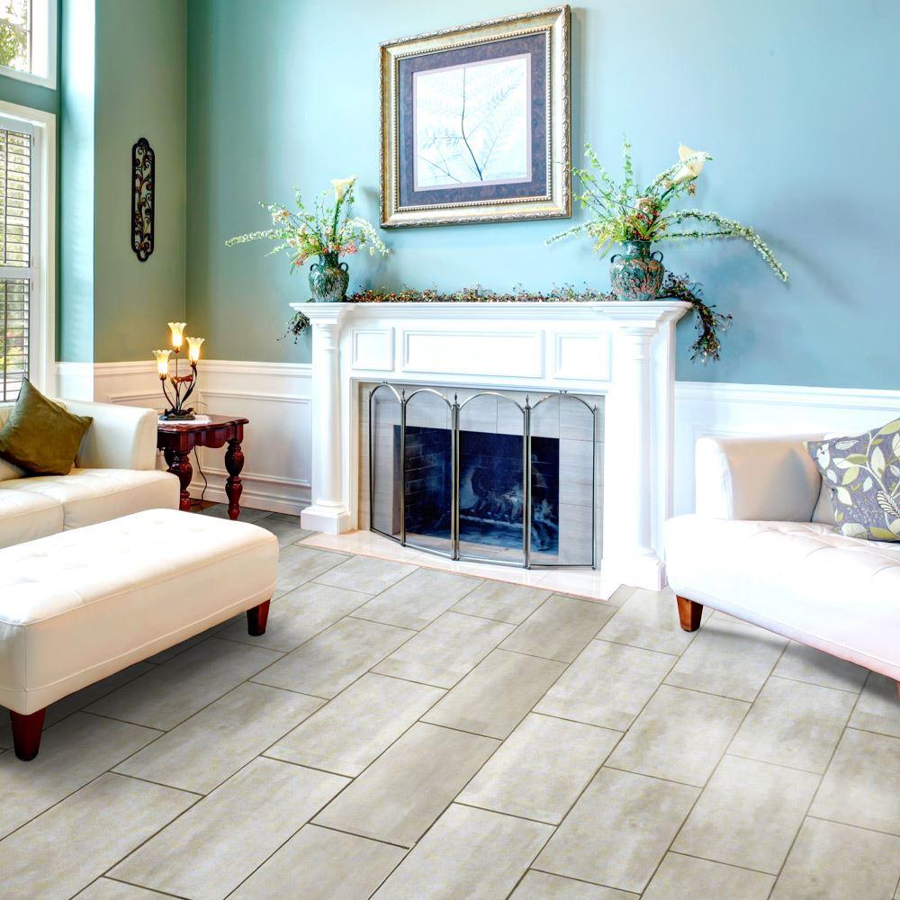 Marbella Vinyl Tile Flooring