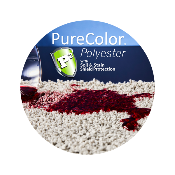Purecolor Polyester Icon
