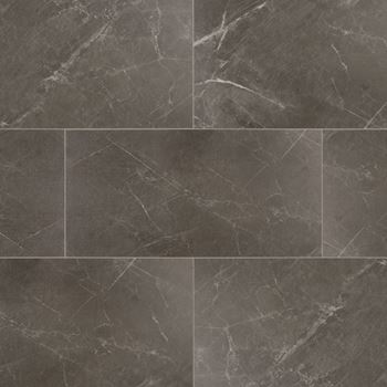 Bella Pietra Vinyl Tile Flooring Noci Color