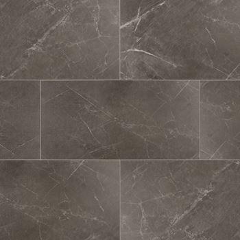 Bella Pietra Vinyl Tile Flooring Noci Color
