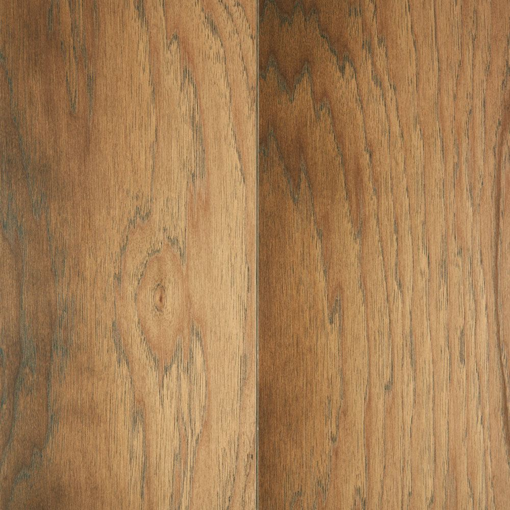 Overland Engineered Hardwood Flooring