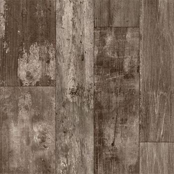 Woodside Sheet Vinyl Flooring Rustic Color