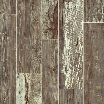 Woodside Sheet Vinyl Flooring Weathered Color