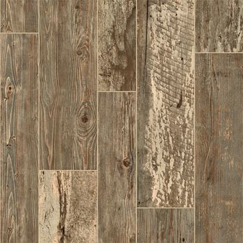 Woodside Sheet Vinyl Flooring Reclaimed Color
