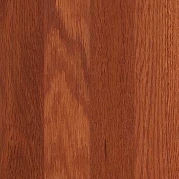 Cumberland Solid Hardwood Flooring Gunstock Color
