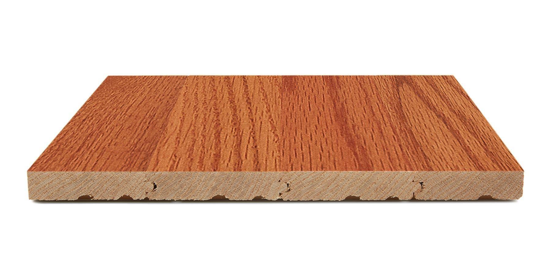 Cumberland Solid Hardwood Flooring