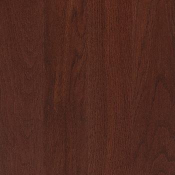 Logan Square Solid Hardwood Flooring Metro Brown Color