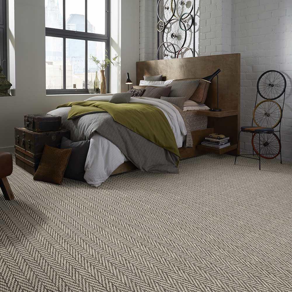 Remarkable Berber Carpet