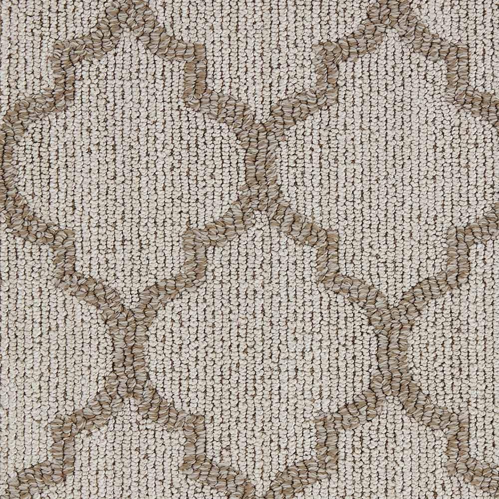 Legendary Berber Carpet