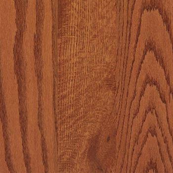 Grandview Solid Hardwood Flooring Splendor Color