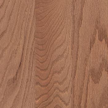 Logan Square Solid Hardwood Flooring Smoke Color