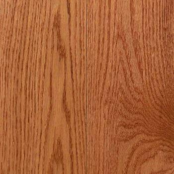 Deerfield Engineered Hardwood Flooring Carlisle Color