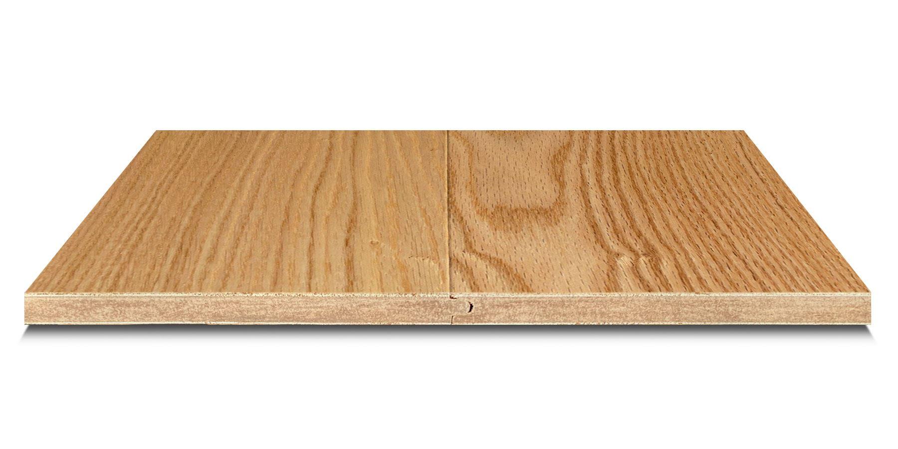 Deerfield Engineered Hardwood Flooring